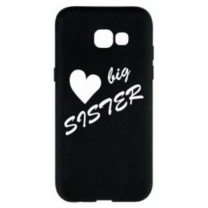 Samsung A5 2017 Case Big sister