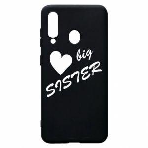 Samsung A60 Case Big sister