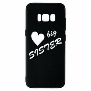 Samsung S8 Case Big sister