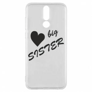 Huawei Mate 10 Lite Case Big sister