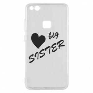 Huawei P10 Lite Case Big sister