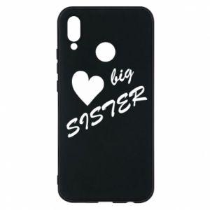 Huawei P20 Lite Case Big sister