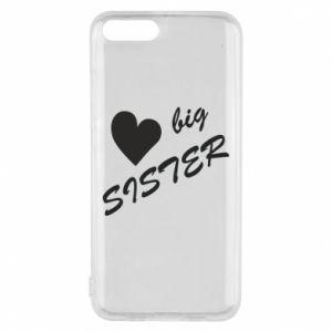 Xiaomi Mi6 Case Big sister