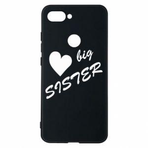 Xiaomi Mi8 Lite Case Big sister