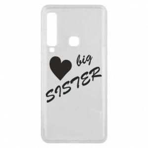 Samsung A9 2018 Case Big sister