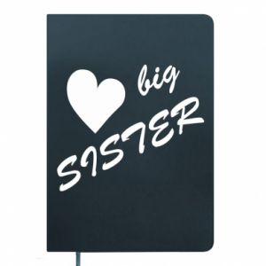 Notepad Big sister