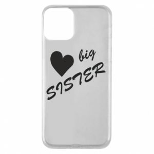 Etui na iPhone 11 Big sister