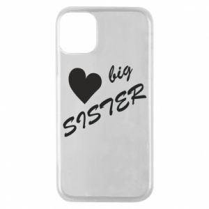 Etui na iPhone 11 Pro Big sister