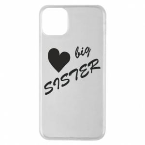 Etui na iPhone 11 Pro Max Big sister