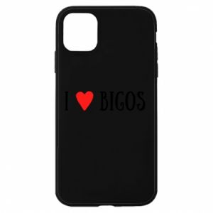 iPhone 11 Case Bigos