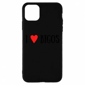 iPhone 11 Pro Case Bigos