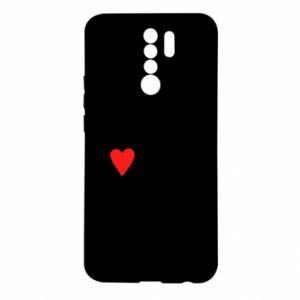 Etui na Xiaomi Redmi 9 Bigos