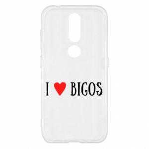 Etui na Nokia 4.2 Bigos