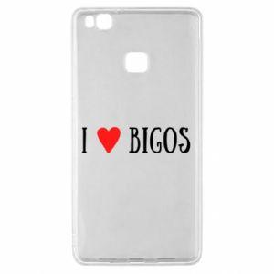 Etui na Huawei P9 Lite Bigos