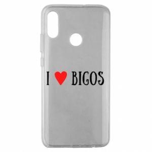 Etui na Huawei Honor 10 Lite Bigos