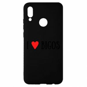 Huawei P Smart 2019 Case Bigos