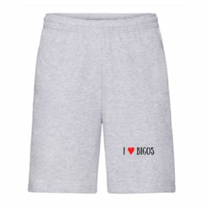Men's shorts Bigos