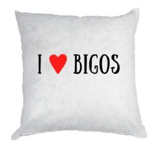Poduszka Bigos