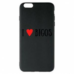 Etui na iPhone 6 Plus/6S Plus Bigos