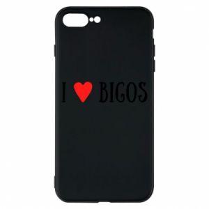 Etui do iPhone 7 Plus Bigos