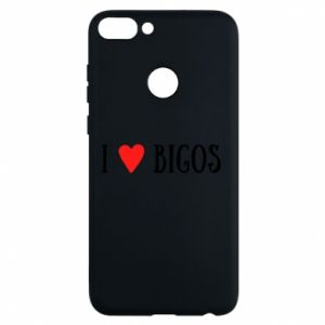 Huawei P Smart Case Bigos