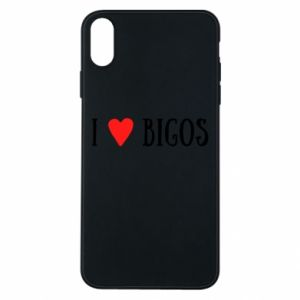 iPhone Xs Max Case Bigos
