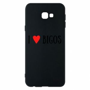 Samsung J4 Plus 2018 Case Bigos