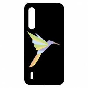 Etui na Xiaomi Mi9 Lite Bird flying abstraction