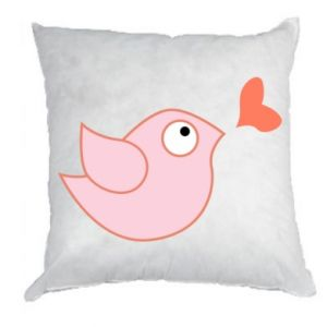 Pillow Bird is catching up with the heart - PrintSalon
