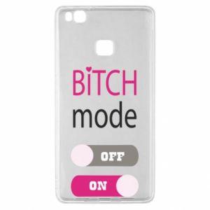 Etui na Huawei P9 Lite Bitch mode
