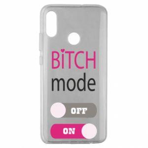 Etui na Huawei Honor 10 Lite Bitch mode