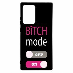 Etui na Samsung Note 20 Ultra Bitch mode