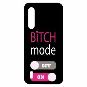 Etui na Xiaomi Mi9 Lite Bitch mode