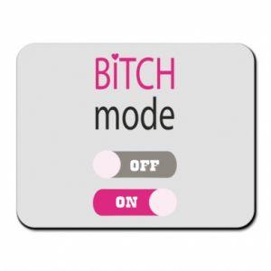 Podkładka pod mysz Bitch mode