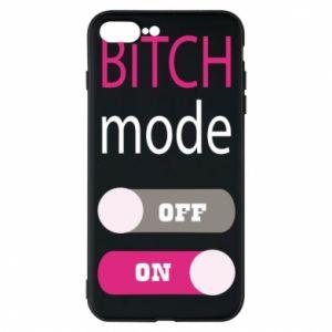Etui do iPhone 7 Plus Bitch mode