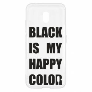 Etui na Nokia 2.2 Black is my happy color