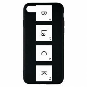 Etui na iPhone SE 2020 Black
