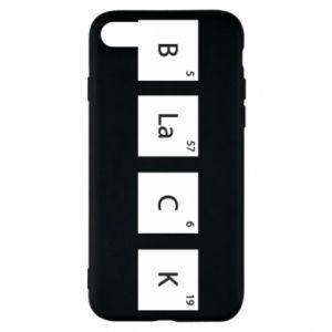 Etui na iPhone 7 Black