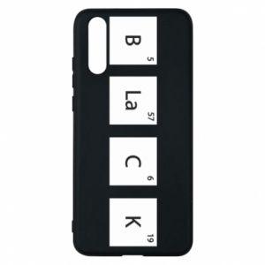 Etui na Huawei P20 Black