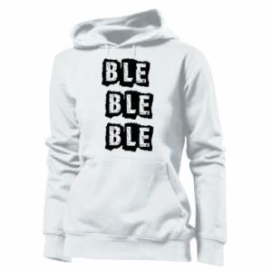Women's hoodies Ble... - PrintSalon