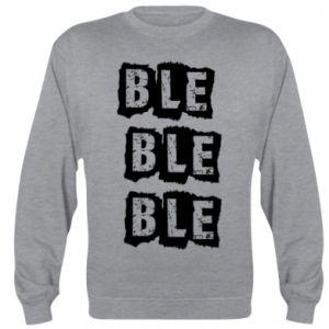 Sweatshirt Ble... - PrintSalon