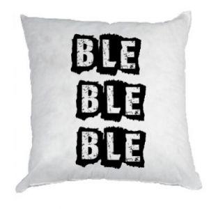 Pillow Ble... - PrintSalon