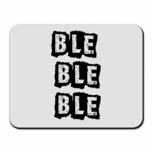 Mouse pad Ble... - PrintSalon