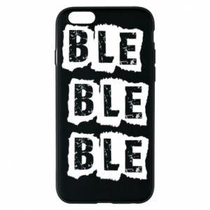 Etui na iPhone 6/6S Ble...