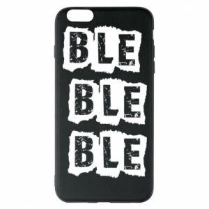Etui na iPhone 6 Plus/6S Plus Ble...
