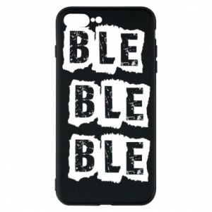 Etui na iPhone 7 Plus Ble...