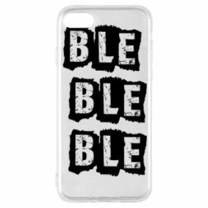 Phone case for iPhone 8 Ble... - PrintSalon