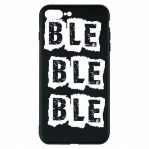 Phone case for iPhone 8 Plus Ble... - PrintSalon