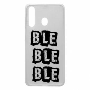 Phone case for Samsung A60 Ble... - PrintSalon