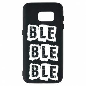 Phone case for Samsung S7 Ble... - PrintSalon